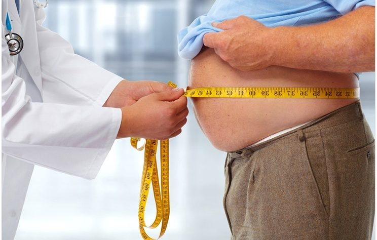 What damage can obesity deliver to our health